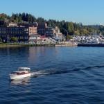 SEATTLE LAKEFRONT Landing Page