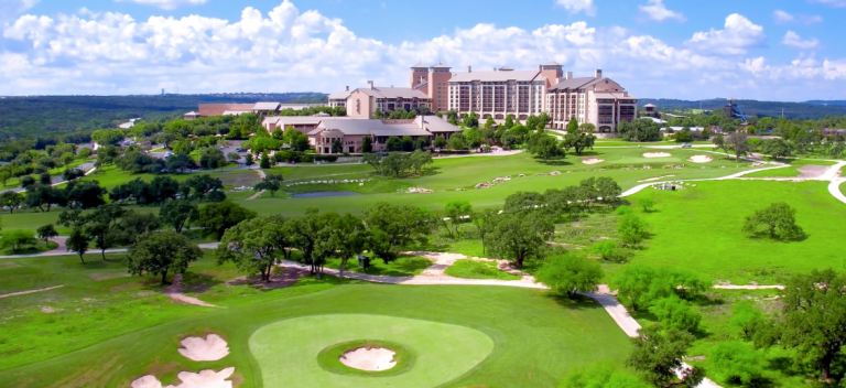 JW MARRIOTT HILL COUNTRY