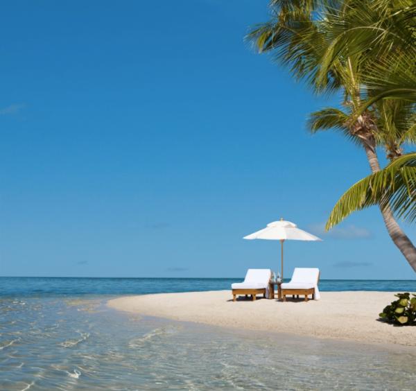 Resort | Little Palm Island