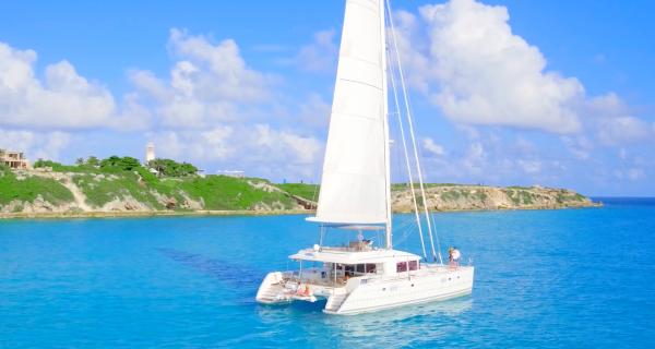 Catamaran | Isla Mujeres