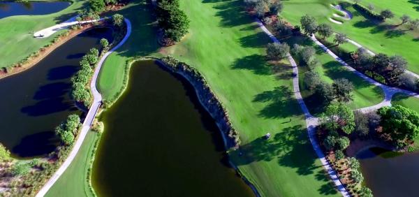 Golf | La Playa Resort