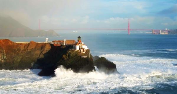 Lighthouse | San Francisco
