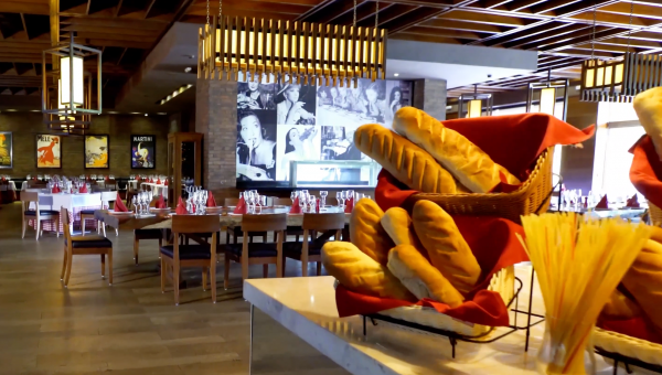 Restaurants | Barcelo Hotels