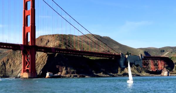 Sailing | San Francisco