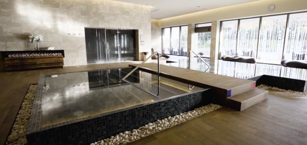 Spa | Barcelo Hotel